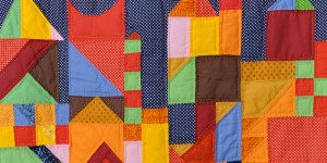 Klee - Marsha McCloskey 1973 (detail)