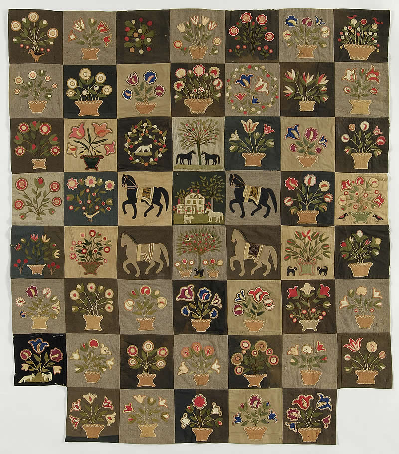Emily Munroe Quilt