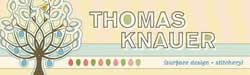 Thomas Knauer Sews