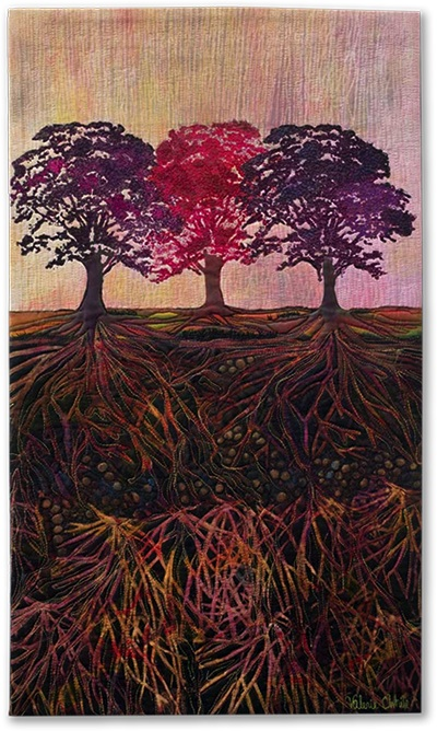How Deep Do Your Roots Grow, by Valerie White