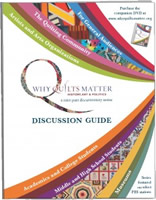 Why Quilts Matter Discussion Guide
