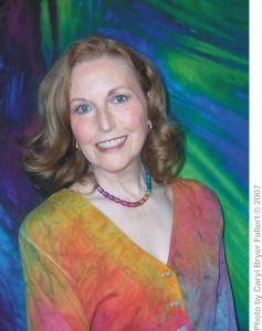 Caryl Bryer Fallert-Gentry